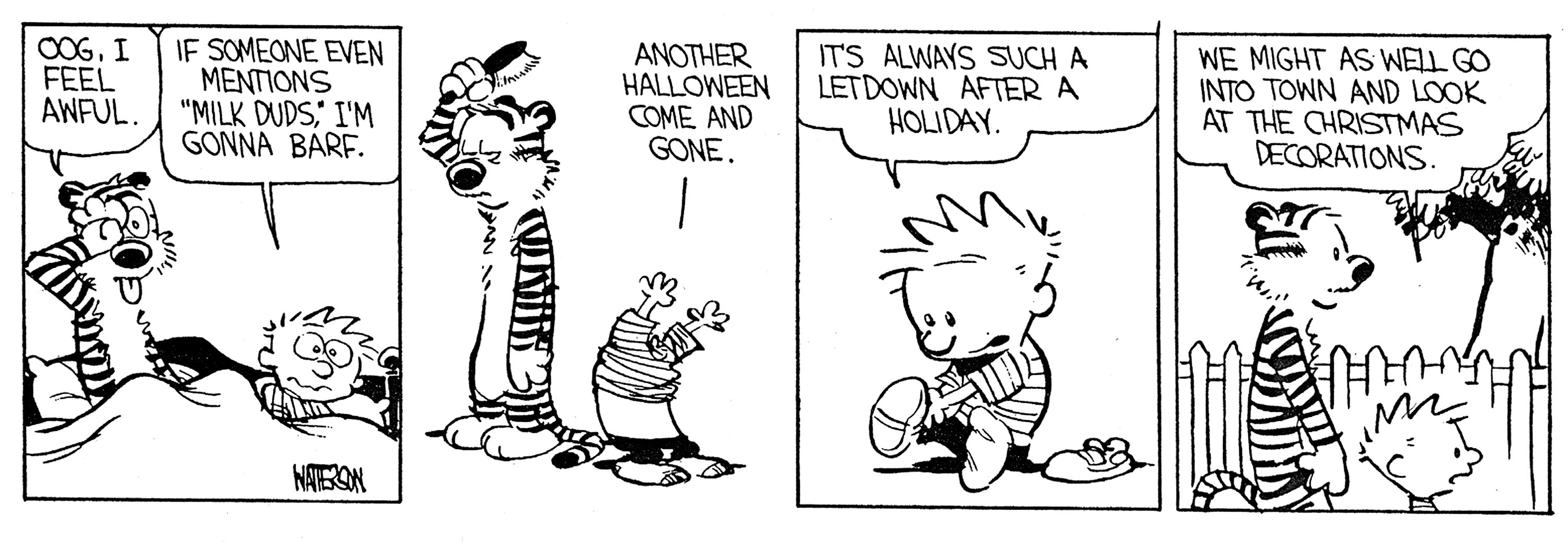 Meadow Point Matthew5c Calvin And Hobbes Best Info Page
